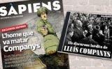 Lluís Companys CD   Revista