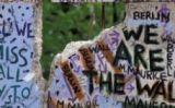 Restes del Mur de Berlín -  Thinkstock