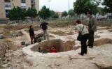La vil·la romana localitzada en aquest jaciment serà restaurada i oberta al públic