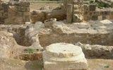 Restes de la ciutat bíblica