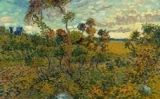 'Posta de sol a Montmajour'