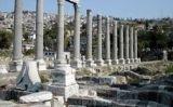 Restes de l'àgora d'Esmirna