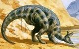 Il·lustració d'un lambeosaure
