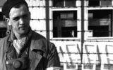 Francesc Boix al camp de Mauthausen el maig de 1945