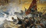 La caiguda de Barcelona l'11 de setembre de 1714