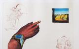 Reflexes, 126. Salvador Dalí