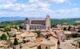 Orvieto va ser una de les principals ciutats etrusques