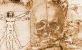 Alguns dels esbossos de Leonardo Da Vinci