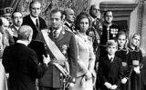 Proclamació del rei Joan Carles I