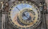 Rellotge astronòmic de Praga