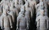 Guerrers de Xi'an, el famós exèrcit de terracota