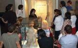 Visita guiada al Museu Egipci de Barcelona