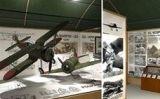 Centre d'Interperetació Aviació Republicana i la Guerra Aèria de Santa Margarida i els Monjos