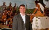 David Reed, investigador de la Universitat de Florida.