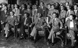 Els diputats catalans a Madrid l'any 1932
