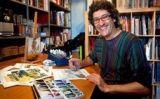 Oriol Garcia i Quera -  Enrique Marco