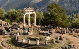 L'oracle de Delfos -  Olimpiu Pop / Shutterstock