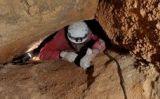 Accedir a la cova del Galls Carboners no és gens fàcil -  Jordi Mestre/IPHES