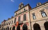 La façana del Parlament de Catalunya -  Shutterstock
