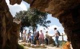 Visita al castell de Centelles Juliol 6