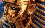 La màscara de Tutankamon