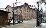 El camp de concentració d'Auschwitz