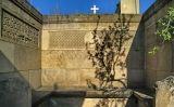 Panteó de Joan Maragall al cementiri de Sant Gervasi