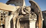 Panteó del cementiri de Les Corts