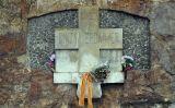 Tomba de Jacint Verdaguer al cementiri de Montjuïc