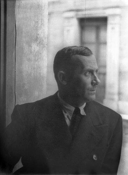 Retrat de Joan Miró de juny de 1935