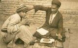 Un mag als carrers de Bagdad
