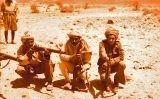 Guerrillers del Front Polisario