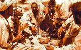 L'estratègia dels guerrillers de Polisario