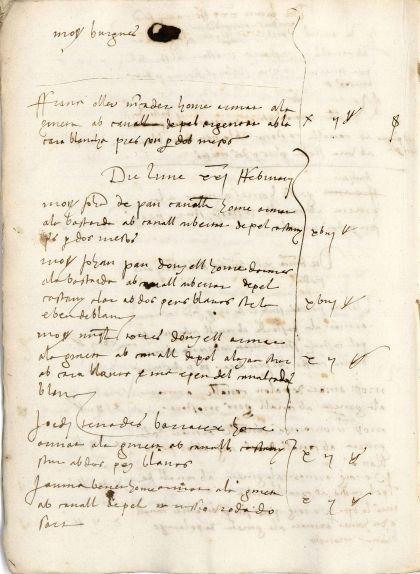 Foli 4v del manuscrit