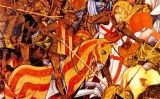 Jaume I a la batalla del Puig