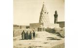 Tomba del profeta Ezequiel, a Kiffel