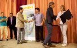Entrega dels Premis d'Història Sàpiens 2010