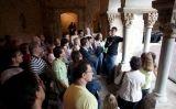 Visita al Museu-Monestir de Sant Cugat del Vallès