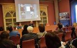 La conferència de Francesc Miralpeix