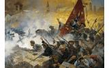 'L'11 de setembre de 1714', d'Antoni Estruch