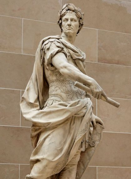 Juli Cèsar tenia l'oportunitat a la Gàl·lia de guanyar més prestigi a l'imperi Romà