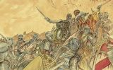 Il·lustració de la batalla de Muret