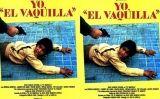 "Cartell de 'Yo, ""el Vaquilla""'"