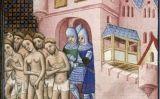 Càtars expulsats de Carcassonne