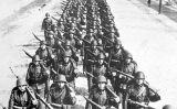 Infanteria polonesa, 1939