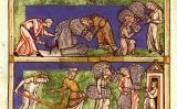 Il·lustració de pagesos de remença