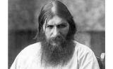 Retrat de Grigori Rasputin