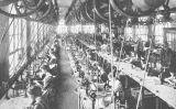 Indústria tèxtil alemanya