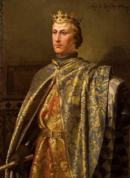 Retrat de Pere I -  Wikimedia Commons