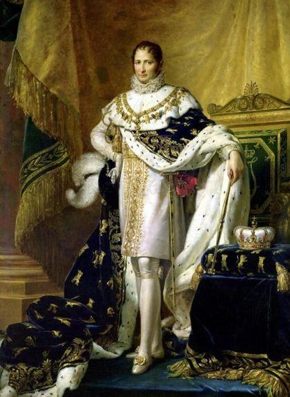 Retrat de Josep Bonaparte
